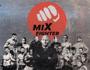 MIX FIGHTER