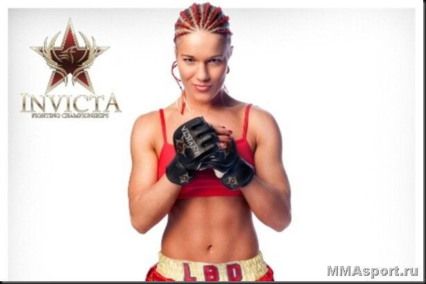 InvictaFC промоушен