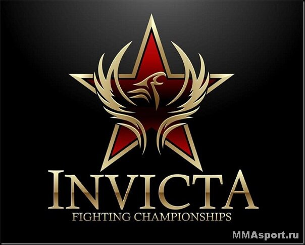 InvictaFC эмблема